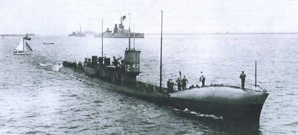 подводная лодка жимнот