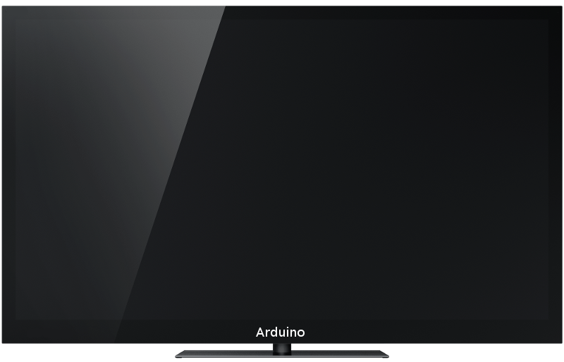 Arduino TV