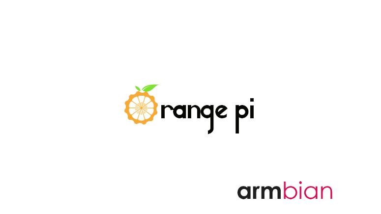 Orange Pi Pc Plus - установка системы и перенос на eMMC